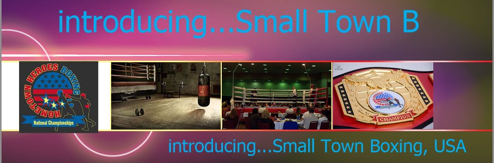 Hometown Heroes Boxing - Providing Opportunities for Our  Youth